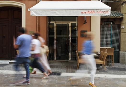 restaurant tapas Malaga