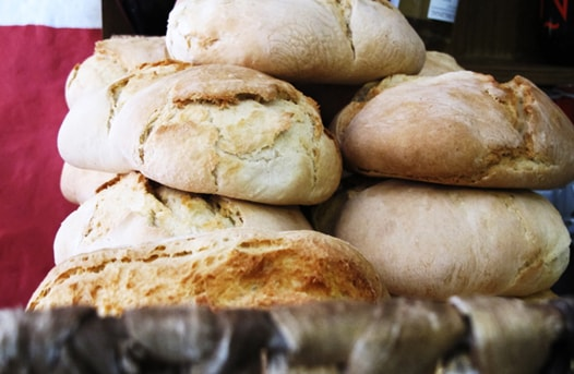 andalusian artisanal bread