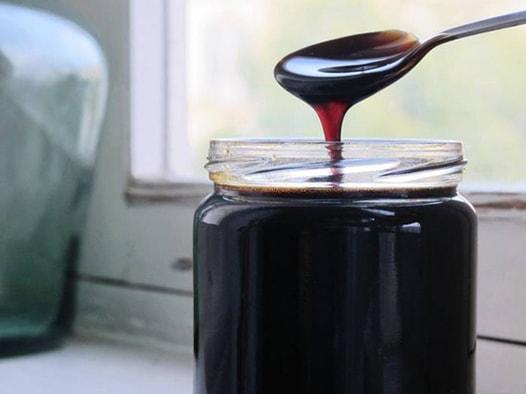 frigiliana sugar cane honey