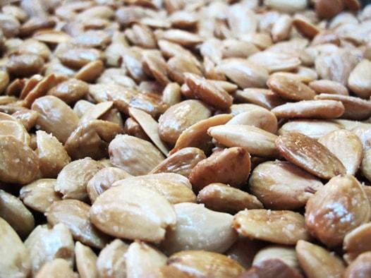malaga roast almonds