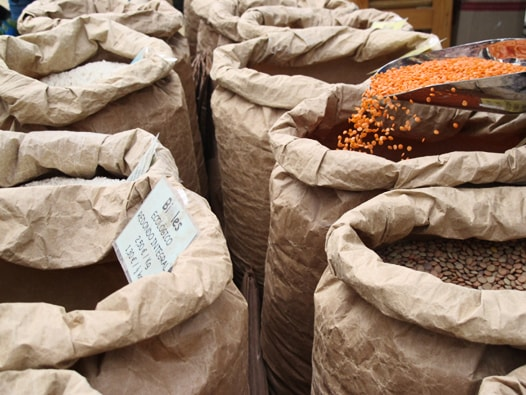 Biomarkt malaga