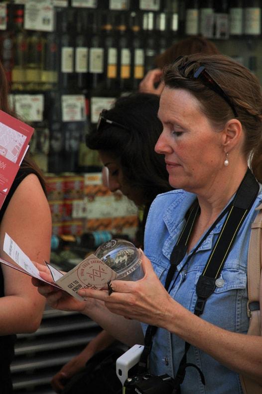 Malaga Food excursion