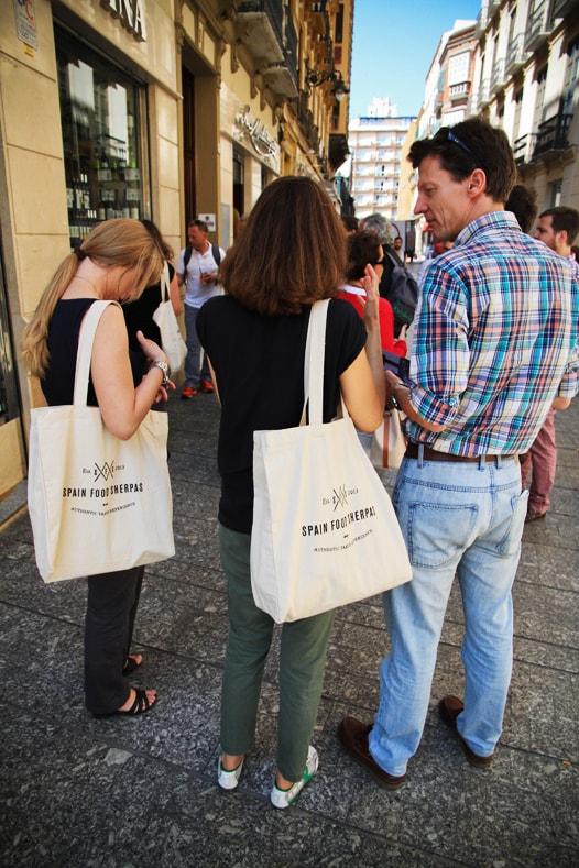 Malaga food guide tour