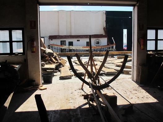 artisanal carpentry nereo malaga