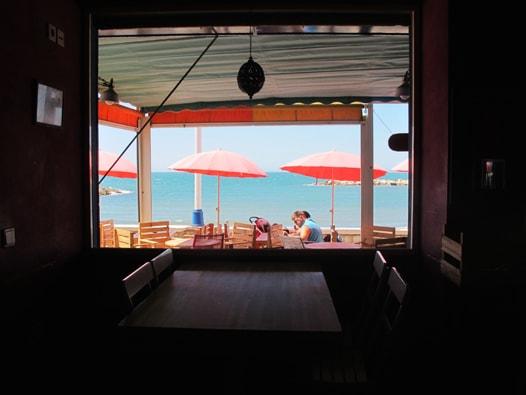 galerna restaurant malaga