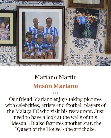 meson mariano malaga wine and tapas tour