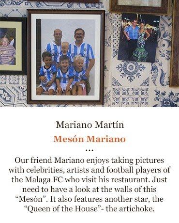 meson mariano malaga wine and tapas tour