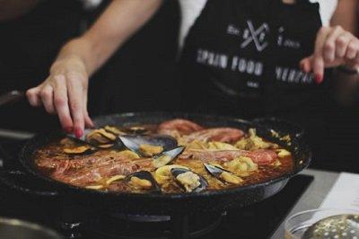 paella-cookery-course malaga