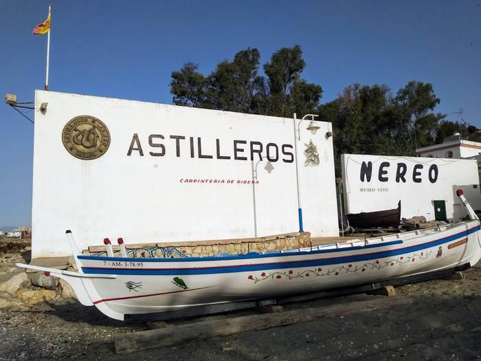 astilleros nereo malaga