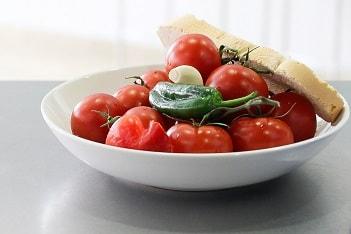 gazpacho machen malaga
