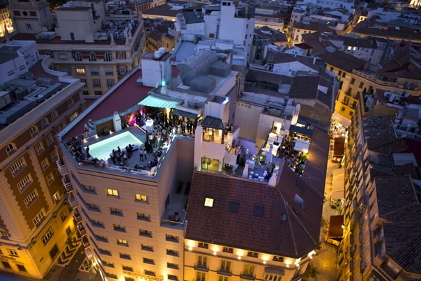 Malaga S Best Rooftop Bars