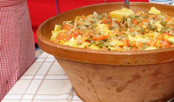 Perota Soup Alora