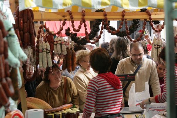 chacina festival in benaojan