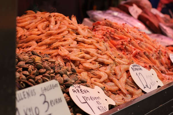paella zutaten