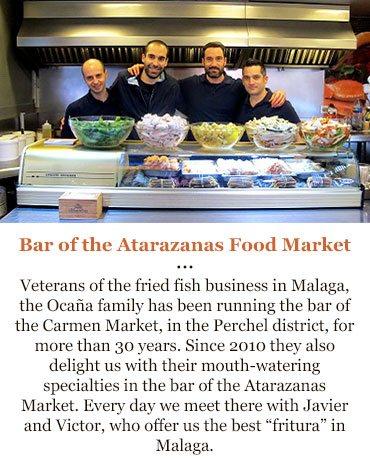 bar mercado atarazanas tapas tour