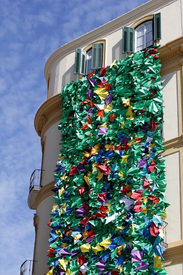 Things to do in malaga in 2017 - Casa natal picasso ...