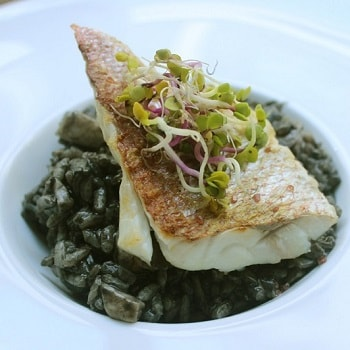 fish marbella cooking course