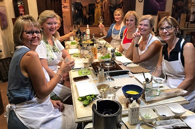 fun cooking classes in marbella
