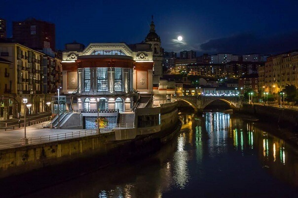 Ribera Market Bilbao