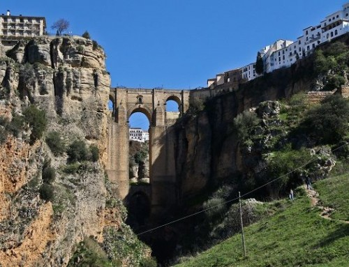 One Day in Ronda: Beyond the Puente Nuevo Bridge