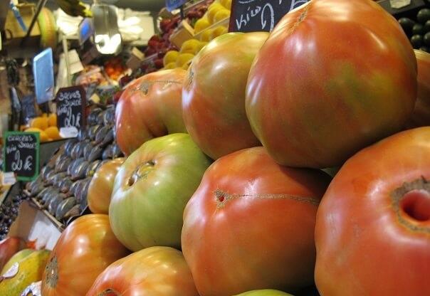 big tomatos atarazanas