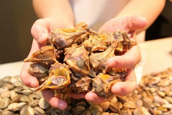 cañaillas malaga market