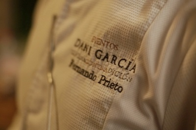 dani garcia spain food sherpas