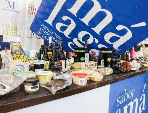 Taste of Malaga Fair-Sabor a Malaga. The Culinary Essence of our Province