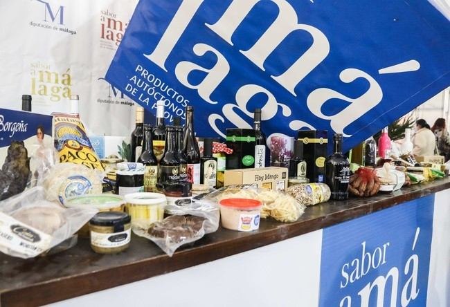 Taste of Malaga Fair-Sabor a Malaga. The Culinary Essence of our Province