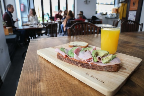 The Best Breakfasts and Brunches in Málaga