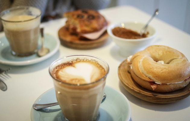 the best breakfasts in malaga