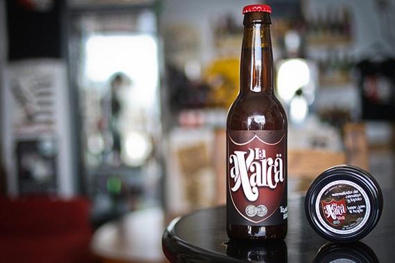 la xarca craft beer