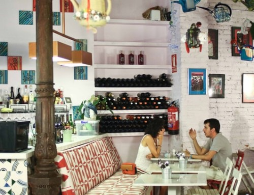 5 innovative restaurants in Malaga not to be missed