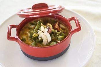 chikito traditional dishes granada