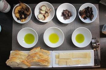 Taste of Granada Food Tour