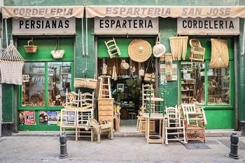 local businesses granada