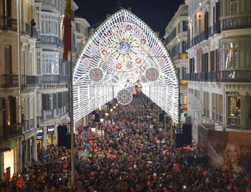 What to do at Christmas in Malaga – From a local point of view