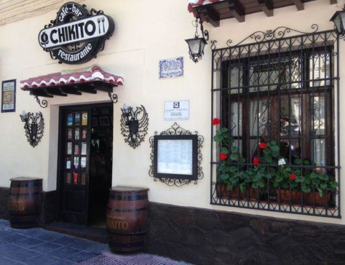 Excellent Local restaurants in Granada not to be missed