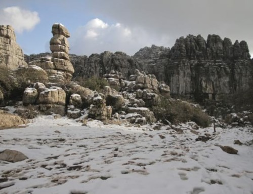 Antequera – Torcal, Dolmens, Churchs and amazing foods