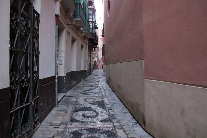 fresca street malaga