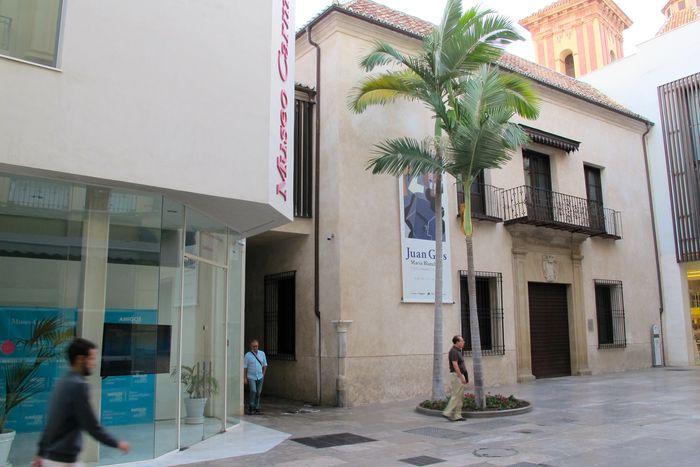 museo thyssen malaga