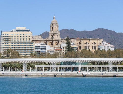 One Day in Malaga – A Walking Tour of the City Centre