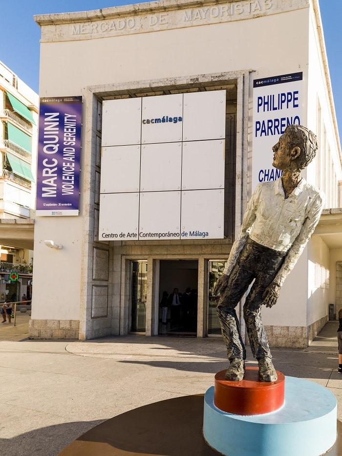cac malaga museum