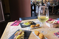 wine and tapas sunday malaga