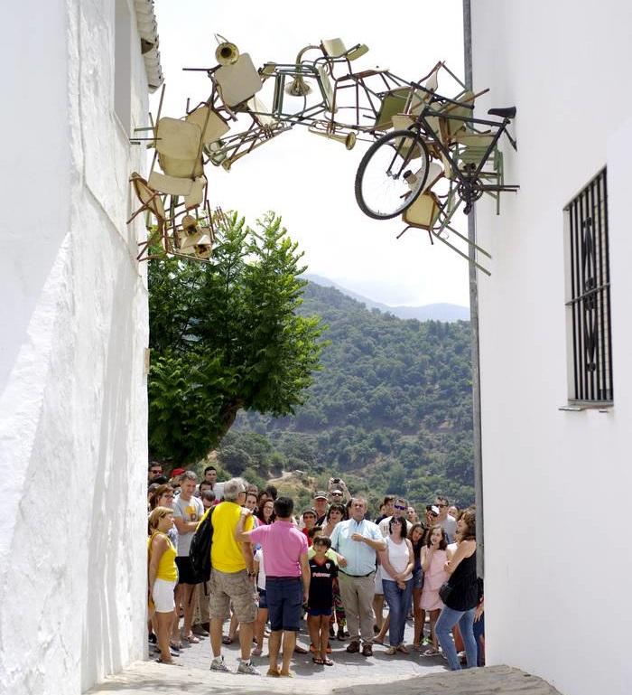 art street genalguacil