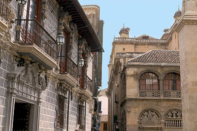 walking tour granada