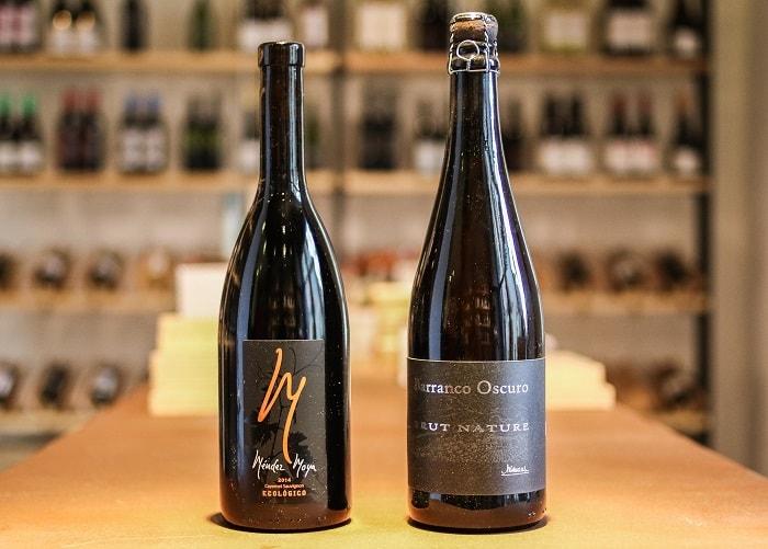 wines from granada