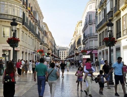 Málaga en un día – Descubriendo el centro histórico