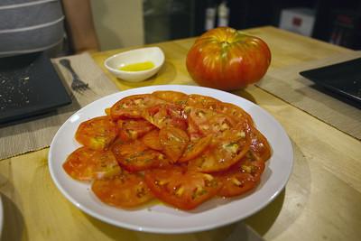 food in granada spain