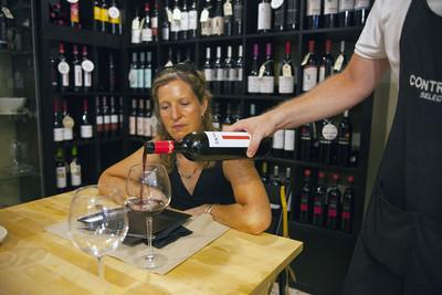 granada wine tour